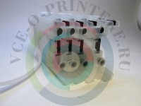 СНПЧ  BrotherDCP-J525W; MFC J6510/ J6910WD/ J6710DW Вид  2