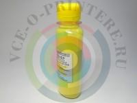Тонер цветной Samsung CLP-300/ 310, CLX-2160/ 3160 Yellow Вид  2