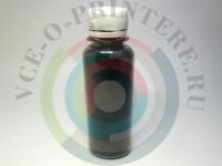 Тонер цветной Samsung CLP-300/ 310, CLX-2160/ 3160 Black Вид  3