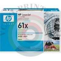 Картридж HP 61X