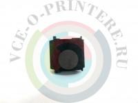 Ролик захвата бумаги ручного лотка HP LaserJet P3015 Вид  5
