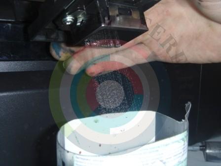 Промывка головки Epson
