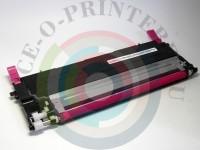Картридж Samsung CLT-M407/ 409 Magenta для принтеров Samsung CLP 310/ 315/ 320/ 325/ CLX 3180/ 3185 Вид