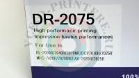 Драм картридж Brother DR-2075 для Brother HL-2030/2040/2070/FAX-2825/2920/MFC-7010/7025/7820