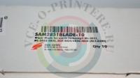 Ракель (Wiper Blade) SAMSUNG ML-2850