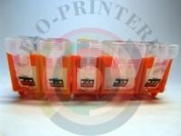 Пзк для Canon PIXMA Canon PIXMA ip4850, MG5150, MG5250, MG6150, MG8150 с чипом