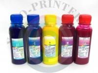 Комплект чернил Epson для плоттеров 100мл 9 цветов Вид  3