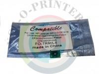 Чип для принтеров HP Laserjet CP1215/ CP1515 Magenta Вид  1