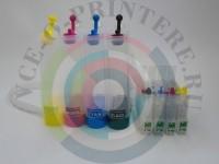 СНПЧ  Epson С82,CX5200, CX5400 Вид 2