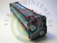 Картридж HP CB541A Вид  4