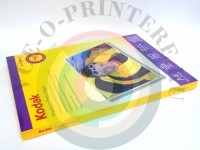 Фотобумага Kodak A4 230г/м2 50 л., глянцевая односторонняя Вид  1