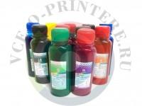 Комплект чернил Epson для плоттеров 100мл 11 цветов Вид  1