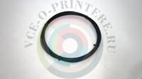 Пластик ABS для 3д ручки диаметр 1,75mm 10 метров цвет: черный