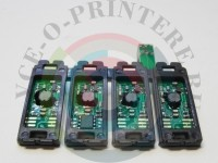СНПЧ Чип Epson TX117/CX4300 Вид  2