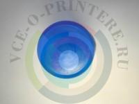 Тонер цветной HP Color LJ-1215 Cyan Вид  3