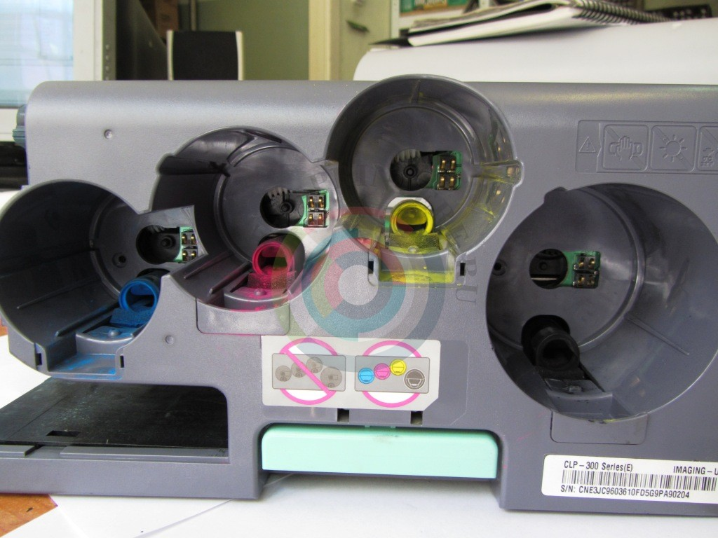 драйвер для принтера самсунг clp 300