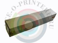Рулонная самоклящаяся фотобумага, матовая 100гр/м2, 610мм*30м Вид  1