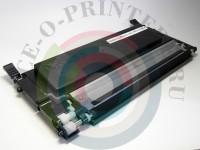 Картридж Samsung CLT-K407/ 409 Black для принтеров Samsung CLP 310/ 315/ 320/ 325/ CLX-3180/ 3185 Вид  2