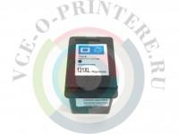 Картридж черный повышенной емкости HP 121XL Вид  4