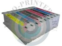 ПЗК (Перезаправляемый картридж) для Epson Stylus Pro 7890/9890 Вид  1