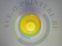 Тонер цветной Samsung CLP-300/ 310, CLX-2160/ 3160 Yellow Вид  5