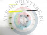 ПЗК (Перезаправляемый картридж) для плоттера HP DesignJet T790 T770 T1100 T610 series Вид  4