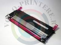 Картридж Samsung CLT-M407/ 409 Magenta для принтеров Samsung CLP 310/ 315/ 320/ 325/ CLX 3180/ 3185 Вид   3