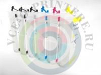 ПЗК (Перезаправляемый картридж) для плоттера HP DesignJet T790 T770 T1100 T610 series Вид  1