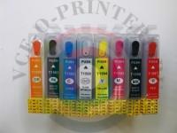 ПЗК для принтера Epson R2000 Вид  5