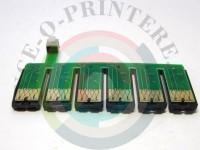 СНПЧ Чип Epson P50/PX660 Вид  1