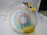 Воздушные фильтры, резиновые пробки для доноров Epson P50