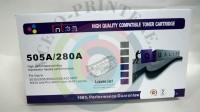 Картридж HP для LJ Pro 400 M401 CF280A ( 2,7k )