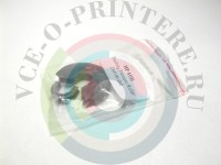 Подшипники резинового вала (бушинги) HP 4100 комплект Вид  1