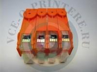 Перезаправляемые картриджи (ПЗК) HP 920 С чипом Вид  5