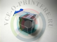 Картридж черный HP 129 для струйных принтеров Вид  3