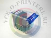 Картридж цветной повышенной емкости HP 122XL Вид  5