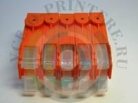 Перезаправляемые картриджи (ПЗК) HP 178 Вид  5