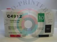СНПЧ  HP DJ500/ DJ800 C авточипом Вид  4