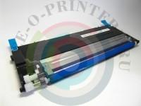 Картридж Samsung CLT-C407/ 409 Cyan для принтеров Samsung CLP 310/ 315/ 320/ 325/ CLX 3180/ 3185 Вид  2