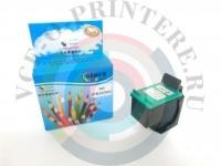 Картридж цветной HP 141 Вид  1