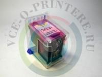 Картридж цветной повышенной емкости HP 122XL Вид  3