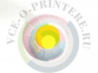 Чернила HP пигментные Yellow 1л 940/ 451/ 933/ 971 Вид  4