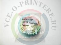 Шестерня резинового вала 40T HP 4200/ 4300 Вид  2