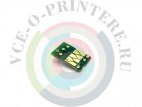 Комплект чипов для ПЗК Epson Stylus Pro 7800/ 9800 Вид  4