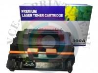Картридж Premium HP 390A для принтеров HP LaserJet Enterprise M 4556h/ M4556f/ MFP M602/ M602dn/ M602n/ M602x Вид  1