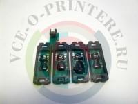 СНПЧ Чип Epson R2880 Вид  4