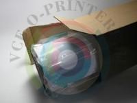 Рулонная самоклящаяся фотобумага, матовая 100гр/м2, 610мм*30м Вид  2