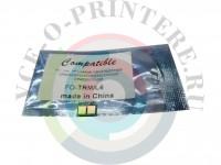 Чип для принтеров HP Laserjet CP1415/ CP1525 Magenta Вид  1