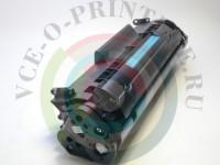 Картридж HP Q2612A 12a для принтеров HP Laser Jet 1010/ 1012/ 1015/ 1018 Вид  3