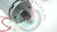 QK1-8460 Электродвигатель подачи бумаги Canon PIXMA iP7240/ MX922